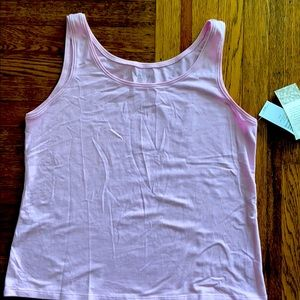 Eileen Fisher organic cotton tank